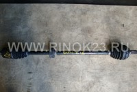 Привод б/у контрактный Honda Civic EU1/ES1