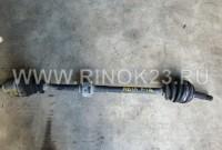 Привод б/у Toyota AE100/AE101/AE110/AE111 Краснодар