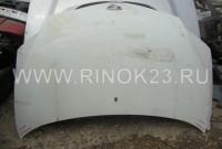 Капот б/у оригинал Toyota Funcargo NCP20/NCP21/NCP25