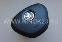Подушка безопасности руля Skoda c 2012 года Краснодар