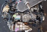 Контрактный двигатель Toyota с АКПП 3CT  Краснодар