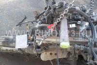 Контрактный двигатель с АКПП 1G-GZE Toyota  Краснодар