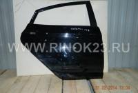 Дверь задняя правая на Hyundai Solaris/Хундай Солярис (б.у)