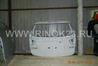 Крышка багажника задняя б/у на Hyundai ix35/Хундай Ай Икс35