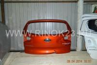 Крышка багажника KIA Sportage 3 пятая дверь Краснодар