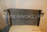 Радиатор кондиционера б/у на KIA Rio 4 в Краснодаре