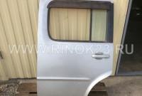 Дверь задняя левая Nissan Cube BZ11 б/у в Краснодаре