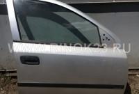 Дверь передняя правая Opel Astra G 1997-2004  Краснодар