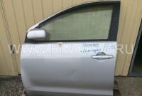 Дверь NCP60 б/у на Toyota IST