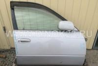 Дверь передняя б/у Toyota Corolla AE100 в Краснодаре