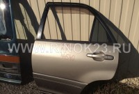 Дверь левая задняя  Toyota Harrier, Lexus RX Краснодар