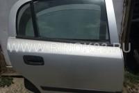 Дверь задняя правая б.у. на Opel Astra G 1997-2004 г купить в Краснодаре