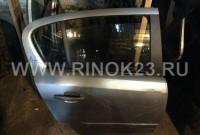 Дверь задняя правая б.у. на Opel Corsa D 2005-2014г купить в Краснодаре
