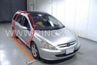 Двери Peugeot 307 передняя, задняя Краснодар