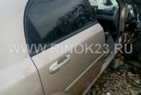 Двери передние и задние Chevrolet Lacetti Тимашевск
