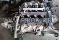 Двигатель 1.8 б/у для Форд Фокус 2