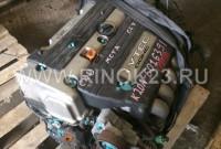 Двигатель контрактный K20A на Honda