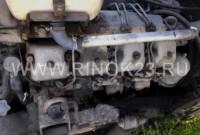 Дизельный двигатель б/у Камаз 74010 с коробкой в Приморско-Ахтарске