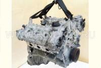 Бензиновый контрактный двигатель Mercedes-Benz M272 для W203, W204, W211, W221, W164 (ML) Кропоткин