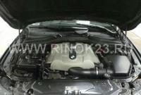 Двигатель б/у BMW E53 4.4 л. N62B44 в Краснодаре