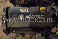 Двигатель (Мотор) б.у. Z16XEP на Opel 2004-2014 г купить в Краснодаре