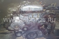 Двигатель L3 на Mazda