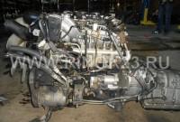 Контрактный двигатель Mazdа RF-T EFI