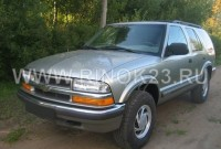 Стекло лобовое CHEVROLET BLAZER 4DOOR / 2DOOR PICKUP 1995-2005