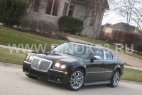 Стекло лобовое CHRYSLER 300C 4D SEDAN 2005-\DODGE MAGNUM 2005-