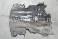 Защита двигателя BMW 320 E90 N43B20A Краснодар