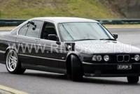 Стекло лобовое BMW 5-SERIESSSIE  87-95 530 / 540(94-95)