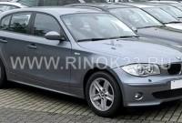 Стекло лобовое BMW 1 E87, E81 2004-2011 Краснодар