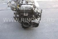 Двигатель FP (ДВС) Mazda Premacy CP8W б/у контрактный Краснодар