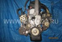 Двигатель D16A (ДВС) Honda HR-V GH VTEC; 4wd б/у контрактный Краснодар
