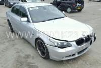Запчасти BMW 520 2004 авто в разборе Краснодар