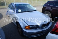 Запчасти BMW 318 2002 купе авто в разборе Краснодар