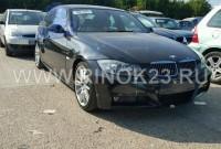Запчасти BMW 325 2006 авто в разборе Краснодар