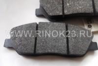 Тормозные колодки Hyundai / KIA Краснодар