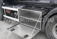 Инструментальный ящик для грузовиков