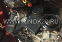 Контрактный двигатель FORD Focus 1.6 в Краснодаре