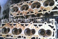 Головка блока (ГБЦ) двигателя ГАЗ-3307 / 53 / 66
