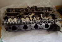 Головка блока двигателя б/у Opel Omega, ГБЦ Краснодар (в Эеме)