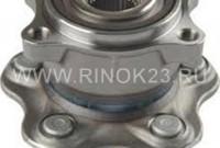 Ступица RR NISSAN MURANO Z50, PRESAGE U31, QUEST V42, TEANA #J31 4WD