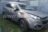 Запчасти Hyundai iX35 авто в разборе Краснодар