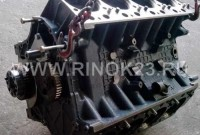 Блок двигателя Камаз 740.21  Краснодар