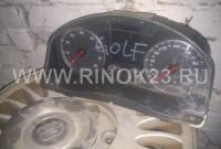 щиток приборов гольф 5