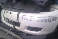 Бампер передний Toyota Vitz авто в разборе Краснодар