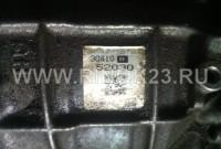 АКПП, Toyota 1NZ, №: 30410-52030