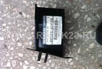 62683-95F0B Кронштейн бампера - Nissan Almera(Левый)