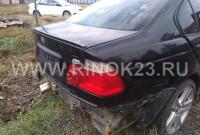 Запчасти BMW E46 авто в разборе Краснодар